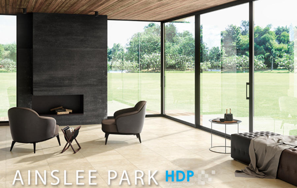 Florida Tile Introduces Ainslee Park