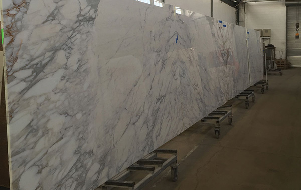 Stone shop recovers from Tropical Storm Irene and Superstorm Sandy