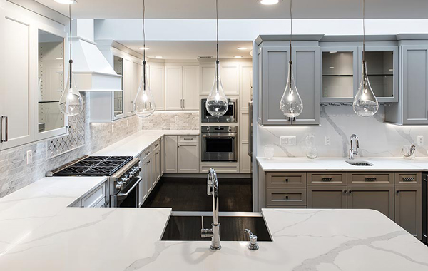 Quartz product gallery