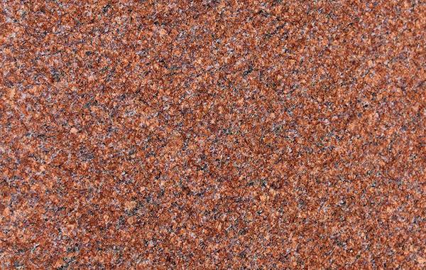 Wisconsin Red granite