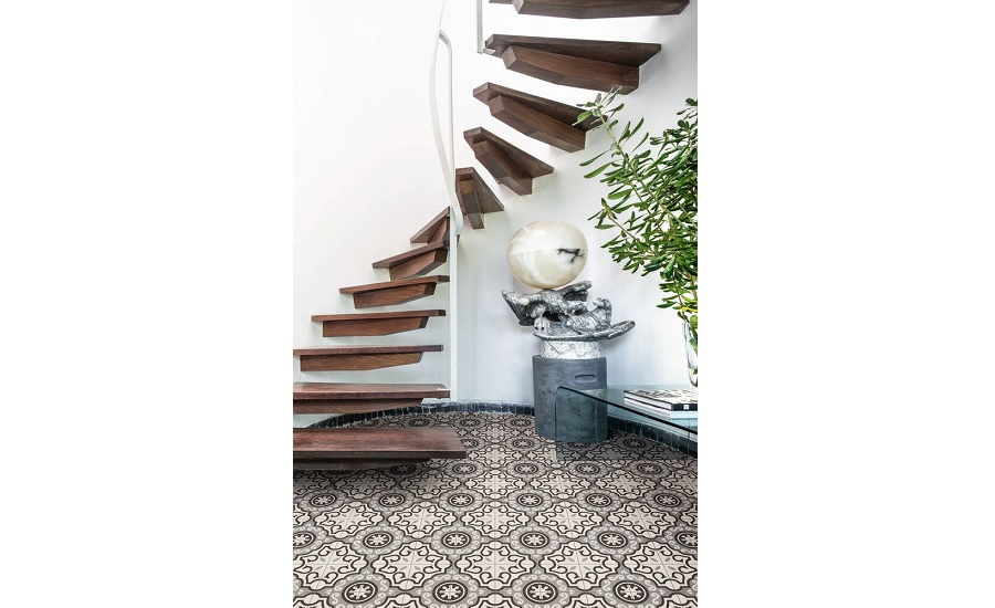 Marazzi Tile Collection Wins Iida/Hd Expo Product Design Award