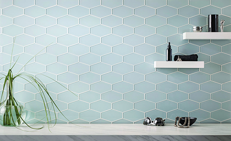 Island Stone Launches Glass Essentials Tile Collection