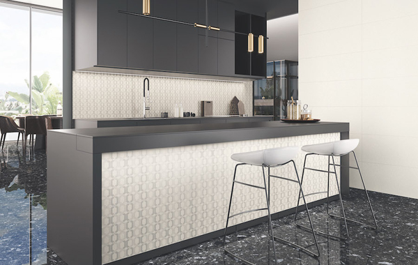 Tile of Spain Showcases Trends and Innovations from over 98 Manufacturers at Coverings 2019
