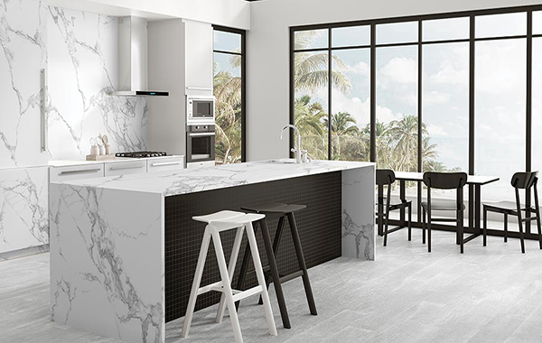 What's in store for 2020 stone and tile designs?