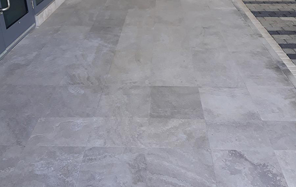 Natural stone in the Caribbean