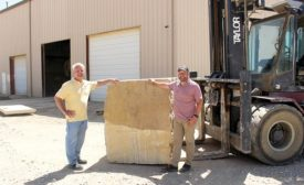 Buechel Stone continues to evolve