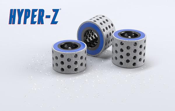 HYPER-z by Marmoelettromeccanica