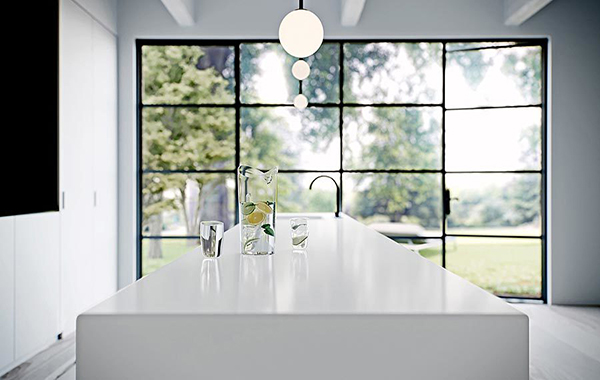 Caesarstone's Commitment to the Environment