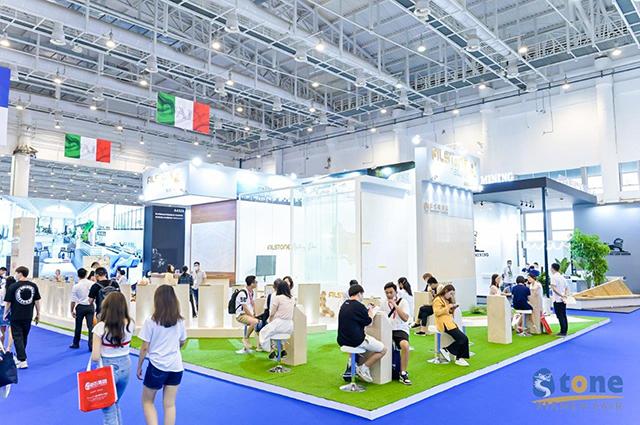 The 21st China Xiamen International Stone Fair