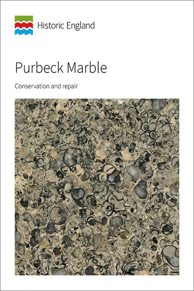 Purbeck Marble