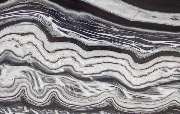 Silver Stream by Antolini
