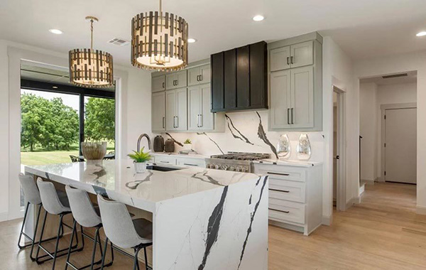 Experts Share Emerging Trends in Stone and Tile