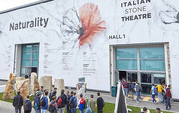 Marmomac Welcomes the Stone Industry Back