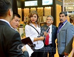 The 13th Xiamen International Stone Fair