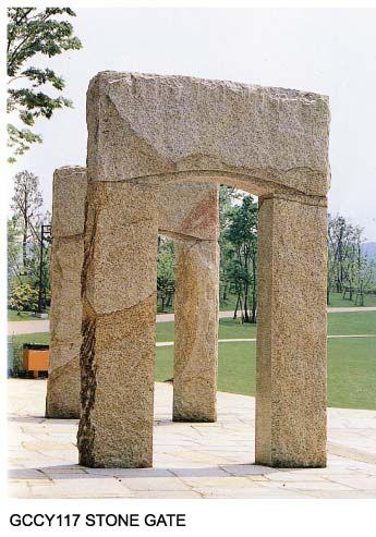花岗岩建筑石