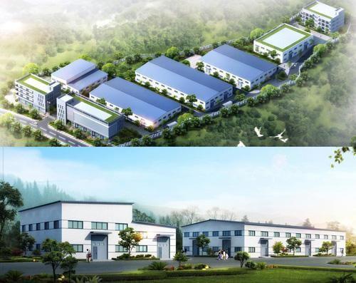 MAXDRILL factory